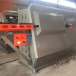 cnc outomatiese stirrup buig masjien