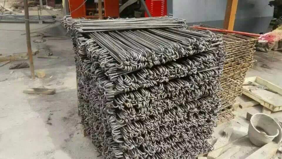 CNC draad buig masjien