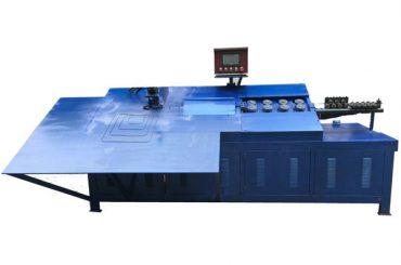 vol outomatiese CNC beheer 2D draad buig masjien prys